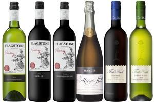 Flagstone Wines
